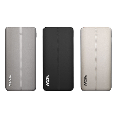 WESDAR S10 Quick Charge Power Bank