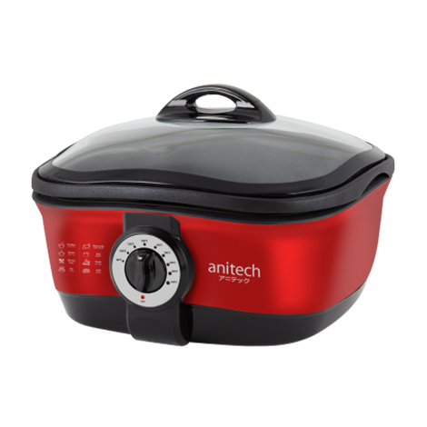 ANITECH 8 In 1 Multi Cooker ( S200 )