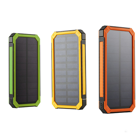 WESDAR S22 Solar Power Bank