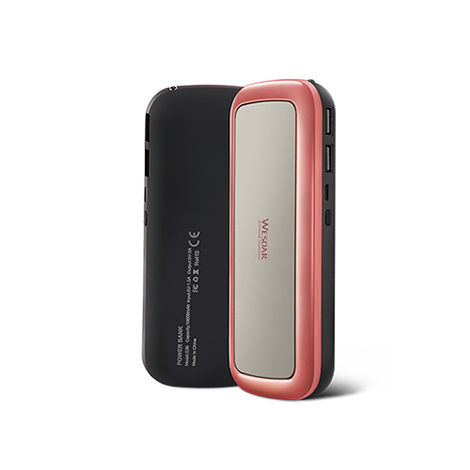 WESDAR S30 Mirror Power Bank