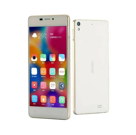 Gionee Smart Phone (S5.1) White