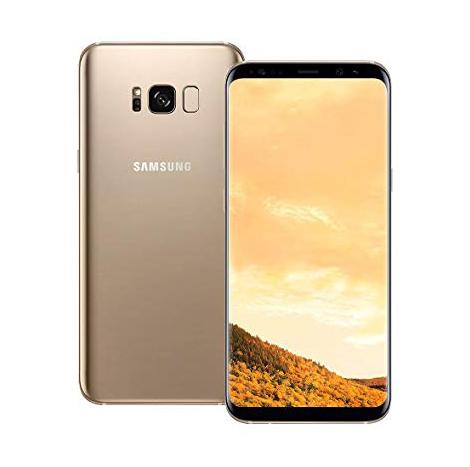 Samsung Galaxy S8 Plus (4GB, 64GB) Gold