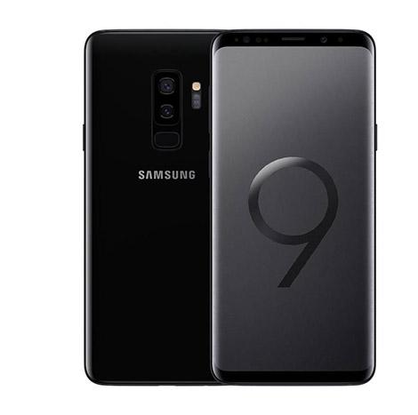 Samsung Galaxy S9 Plus (6GB , 256GB) Black