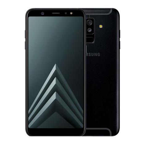 Samsung Galaxy A6 Plus 2018 4GB 32GB Black