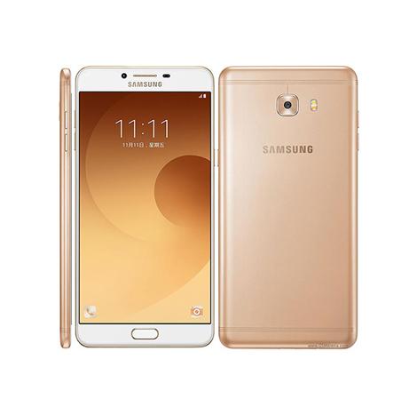 Samsung Galaxy C9 Pro (6GB,64GB) Gold