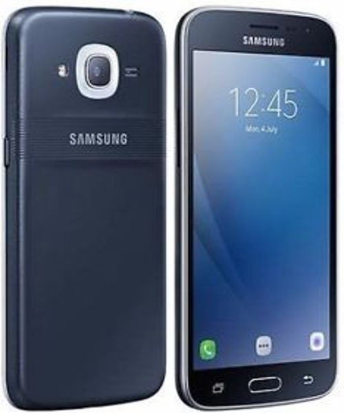 SAMSUNG Galaxy J2 Pro Black RAM15 Or 2GBROM