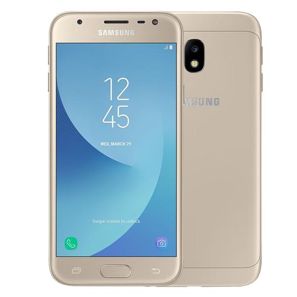 SAMSUNG Galaxy J3 Pro Gold RAM2GBROM16GB
