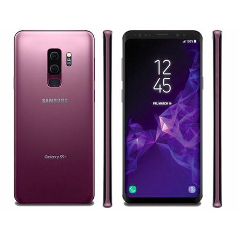 Samsung Galaxy S9 Plus (6GB,128GB) Lilac Purple