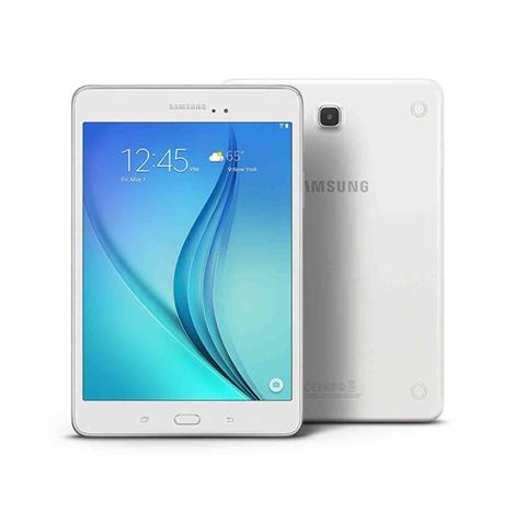 """Samsung Galaxy Tab A 8"""" LTE w/ Note (2GB/32B) - White"""