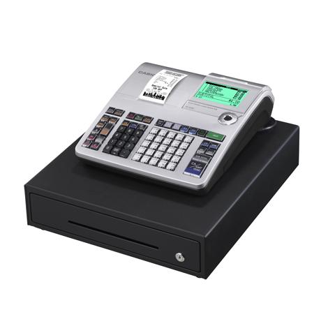 CASIO Cash Register SE-400