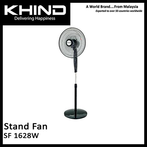 KHIND 16 Inch Stand Fan ( SF 1628W )