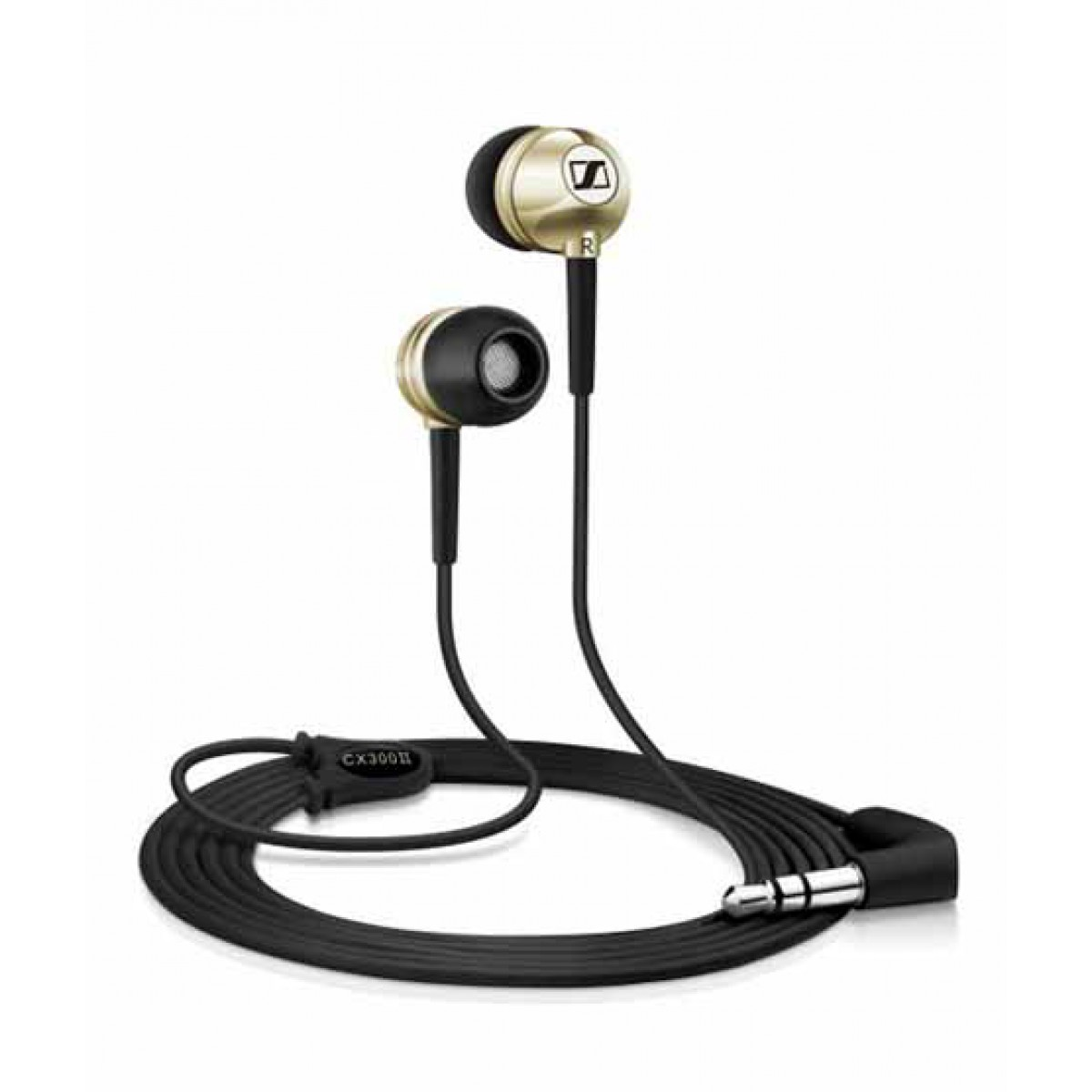 SENNHEISER EARPHONE (CX-300II)