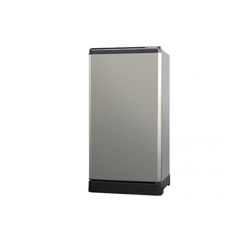 Sharp 1 Door Refrigerator 185L Silver (SJ-G19S-SL)