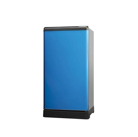Sharp 1 Door Refrigerator 185L Blue (SJ-G19S-BL)