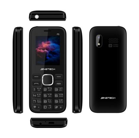 Singtech F5 (White + Black)