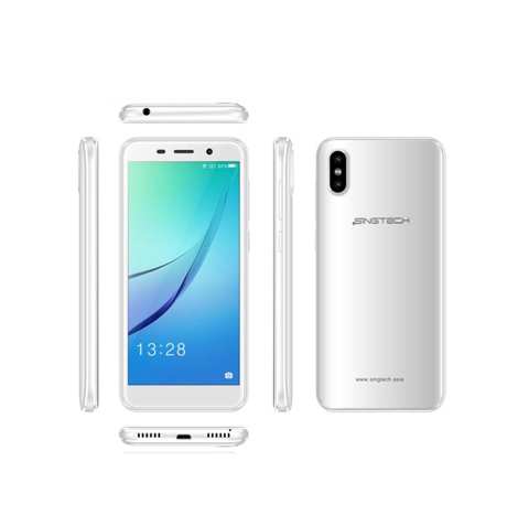 Singtech H1 (1GB,8GB) White