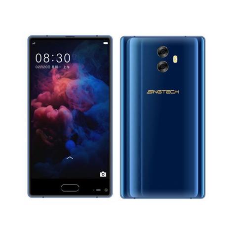 Singtech Infinity iMix, Blue
