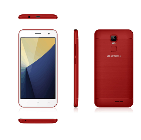 Singtech Q1 (Matt Red)