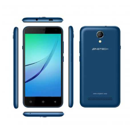 Singtech Q2 (1GB, 16GB) Blue