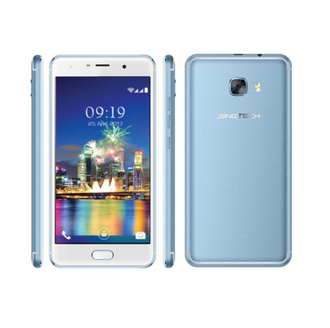 Singtech S2 Plus, Light Blue