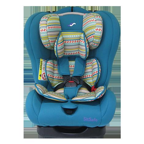 Little Bean SitSafe Original Life (Lancelot) Infant Car Seat Gr.0+1+2 (LBBEF-CS1029)