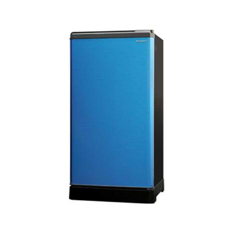 Sharp 1 Door Refrigeartor 147L Blue (SJ-G15S-BL)