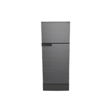 Sharp 2 Door Refrigerator 180L Silver (SJ-S192K3-SL)