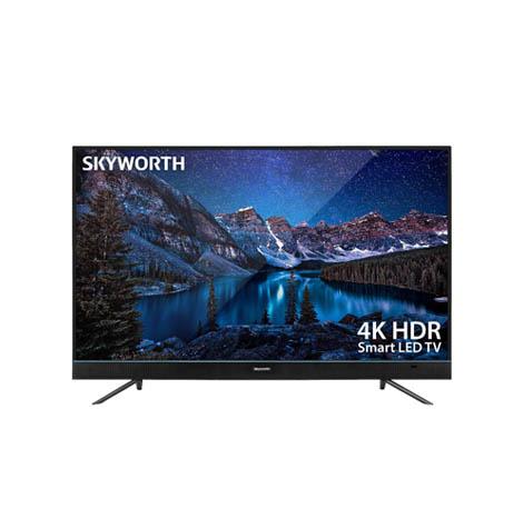 "SKYWORTH LED 55"" Andriod 4K TV (55 U5)"