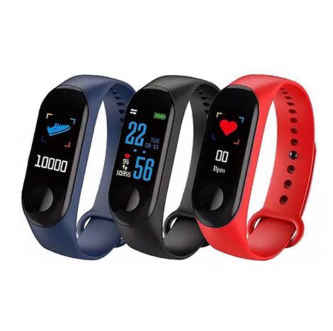 Memo Smart Watch Bracelet