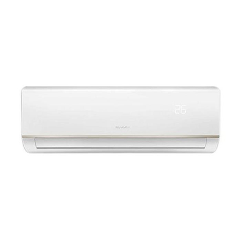 SKYWORTH 1.5HP (R22) Air Conditioner ( SMFC-12B )