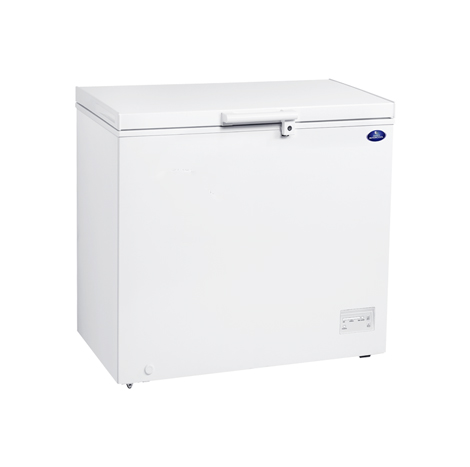 Sanden Intercool 260L Chest Freezer ( SNH-0205)