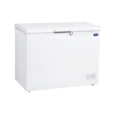 Sanden Intercool 350L Chest Freezer (SNH-0355)