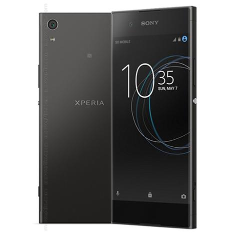 Sony XA1 PLUS (3GB, 32GB) Black
