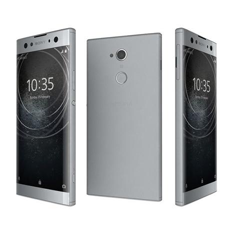 SONY Xperia XA2 Ultra (4GB, 32GB), Silver