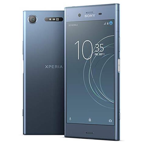 SONY Xperia XZ1 (4GB/64GB) ( G8342 ) Blue