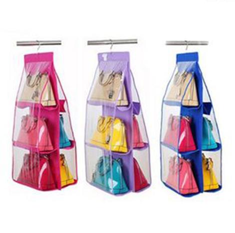 SP Plastics Bag Hanger