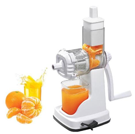 SP Plastic Juicer