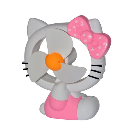 SP Plastic Mini Fan