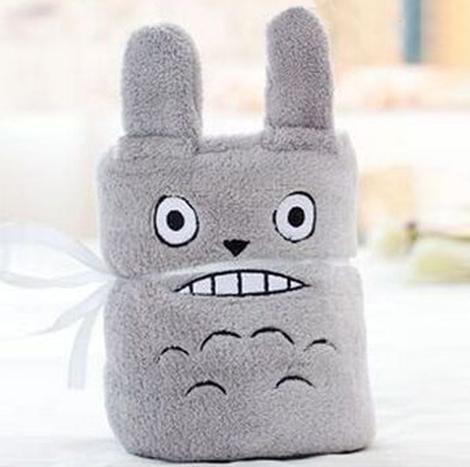 SP Plastic Toy Blanket ( Totoro )