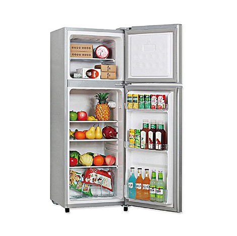 SKYWORTH 133L Two Door Refrigerator ( SRD-160DT )