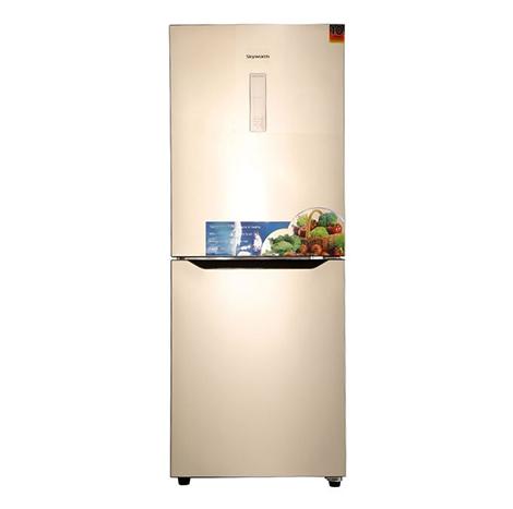 SKYWORTH 223L Two Door Refrigerator ( SRD-223CB )