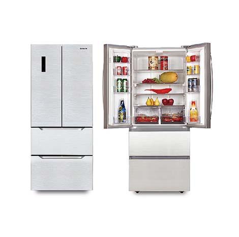 SKYWORTH Multi Door Refrigerator ( SRM-425CB )