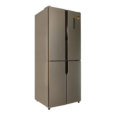 SKYWORTH 453L Multi Door Refrigerator ( SRM-453CB )