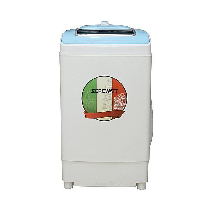 ZEROWATT T 70-770F Spin Dryer (7.0 Kg)