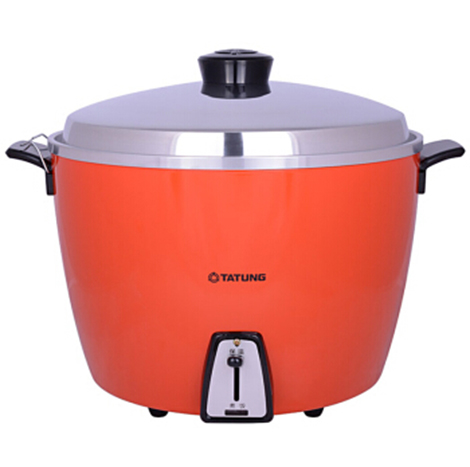 TATUNG Steam Rice Cooker ( TAC-20S )