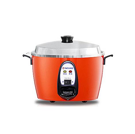 TATUNG Rice Cooker ( TAC-6G )