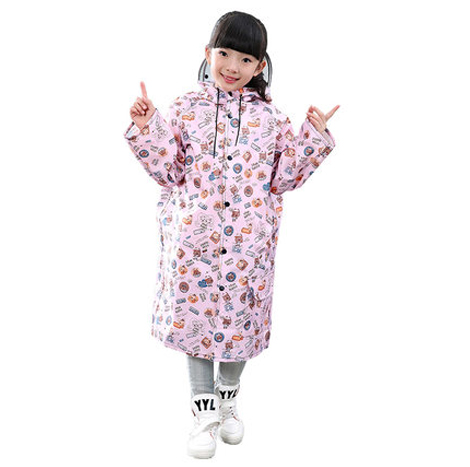 360 All-round Protection Raincoat ( SM00144 )