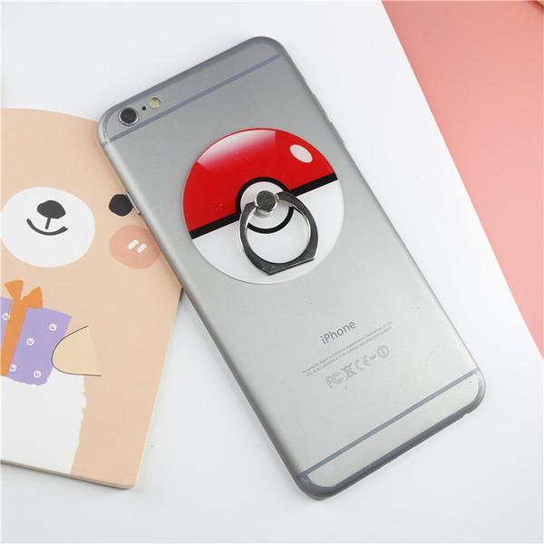 Phone Ring Bracket Sticker ( SM00026-42 )