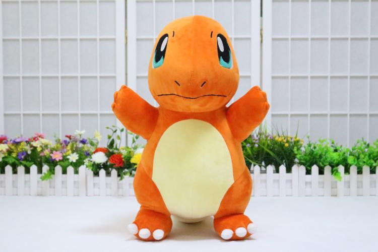 Pokemon Charmander Plush Doll (50 cm) ( SM00016 )