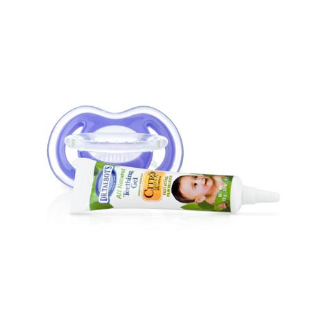 Teething Gel with Gum-eez Teether